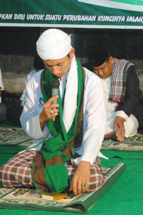 Ustadz Muhammad Budiono Al Amin