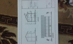 Gambar Rencana Pesantren/Madrasah AtTauhid